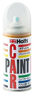 Holts(ホルツ) カーペイント A-4 上塗りクリア 180ml MH004