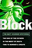 The Matt Scudder Mysteries: