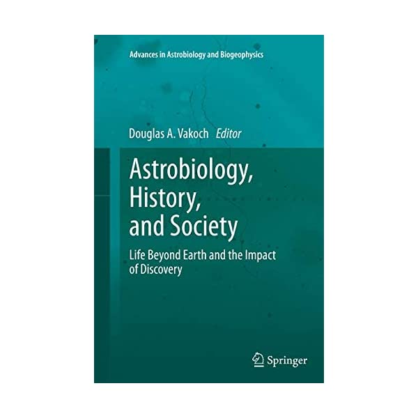 Astrobiology, History, a...の商品画像