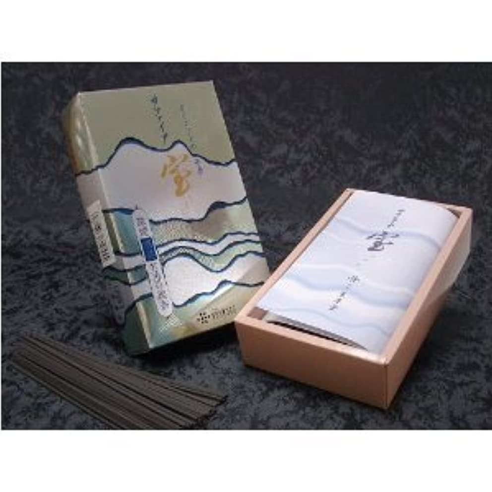 縫うコインとても薫寿堂 サファイア宝 大バラ #55
