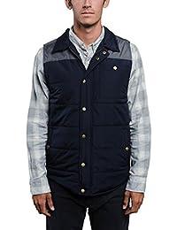 United by Blue Hektor Vest – Men 's X-Large グレイ