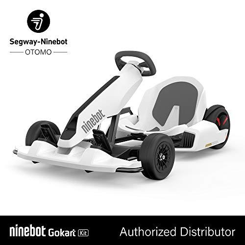 ナインボット(Ninebot) Gokart Kit ゴーカート S-Pro用四輪走行キット 45060