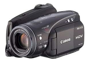 Canon フルハイビジョンビデオカメラ iVIS (アイビス) HV30 iVIS HV30