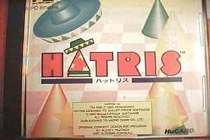 ハットリス 【PCエンジン】