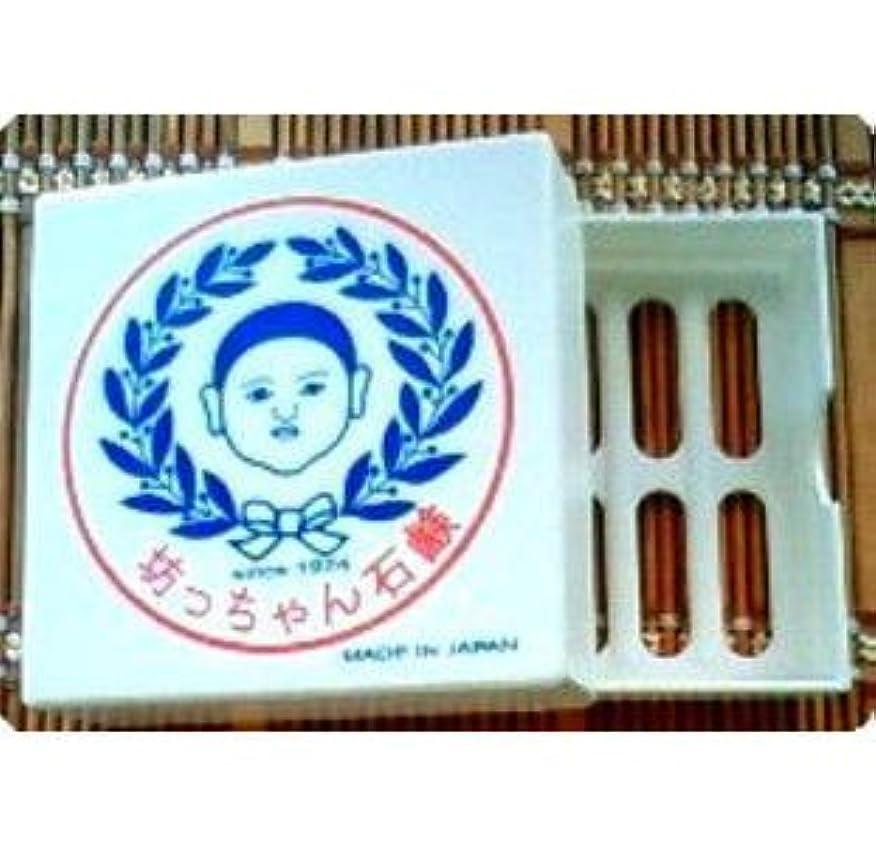 トレーダー検出可能ランドマーク坊っちゃん石鹸用ケース(石鹸入れ)