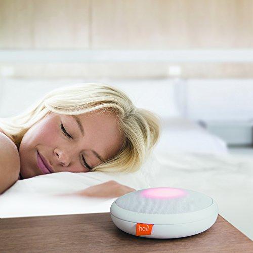 【日本国内正規販売品・保証付】Holi GOOD VIBES ホリ グッドバイブス ライトに合わせて呼吸するだけ 眠らせてくれる呼吸ガイドライト