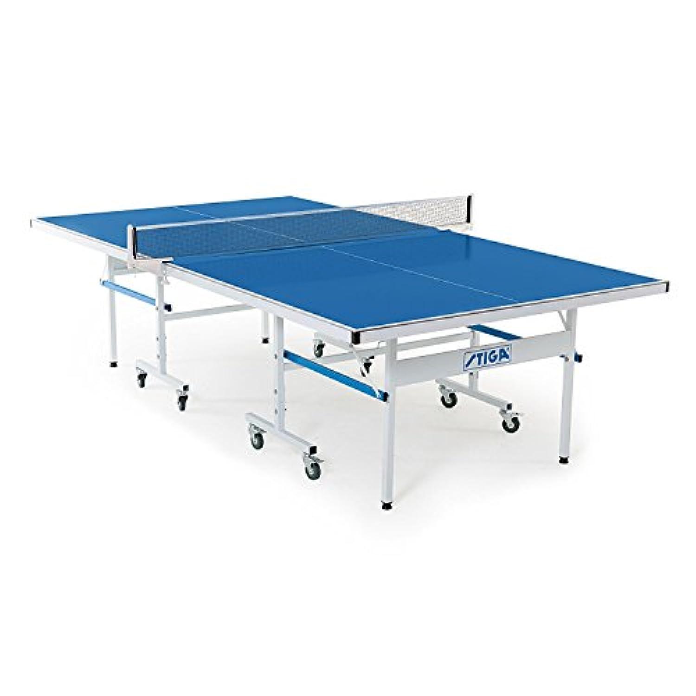[STIGA ] [XTR Outdoor Table Tennis Table(テニステーブル)] (並行輸入品)