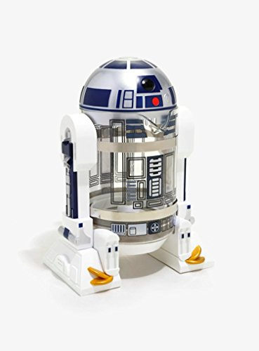 Wars R2-D2 Coffee Press スターウォーズ R2-D2 コーヒープレス