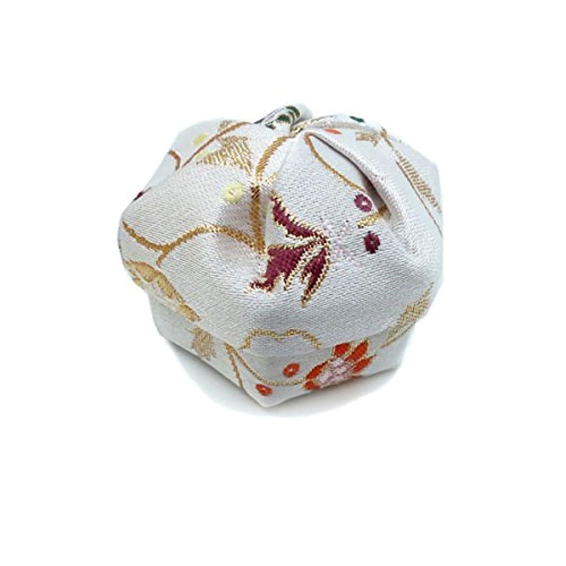 利用可能影響力のあるおいしい布香盒 白系 紙箱入