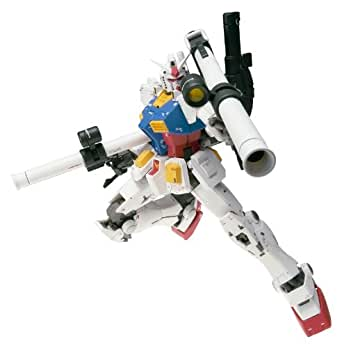 GUNDAM FIX FIGURATION  METAL COMPOSITE RX-78-2 ガンダム(THE ORIGIN) (初回特典付き)