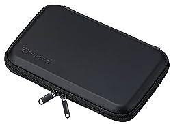 カシオ 電子辞書 エクスワード専用 純正ケース セミハードカバータイプ XD-CC2302BK ブラック