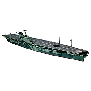 タミヤ 1/700 ウォーターラインシリーズ No.215 日本海軍 航空母艦 信濃 プラモデル 31215