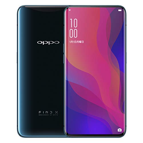 OPPO Find X 【国内正規品】6.4インチ/SIMフ...