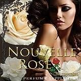 ヌーベルローズ NOUVELLE ROSE / フェロモンサプリ サプリメント ローズ ローズサプリ 匂い