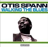 ウォーキン・ブルース / オーティス・スパン, ロバート・ロックウッドJr., セントルイス・ジミー (CD - 2002)