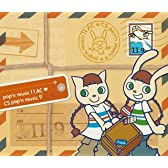 pop'n music 11 AC CS pop'n music 9