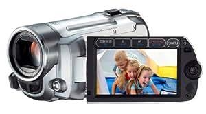 Canon デジタルビデオカメラ iVIS (アイビス) FS10 iVIS FS10