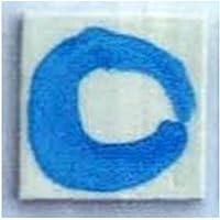 高温用下絵の具 トルコ青(T) 150g粉末 B07-7658