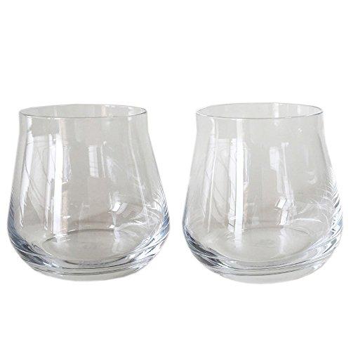 バカラ Baccarat シャトーバカラ ペア グラス タンブラー L 2809869 [並行輸入品] 2809869