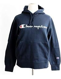(チャンピオン)Champion プルオーバー フーディ スウェットシャツ C3-J117[メンズ]
