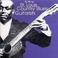 セントルイス・ブルース・ギター名作選