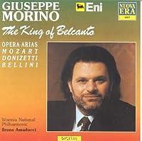 King of Belcanto