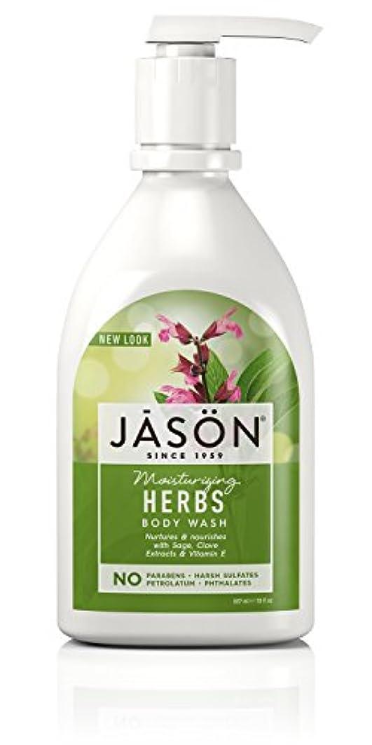 何十人も不正確誠意Jason Natural, Pure Natural Body Wash, 30 fl oz (887 ml)
