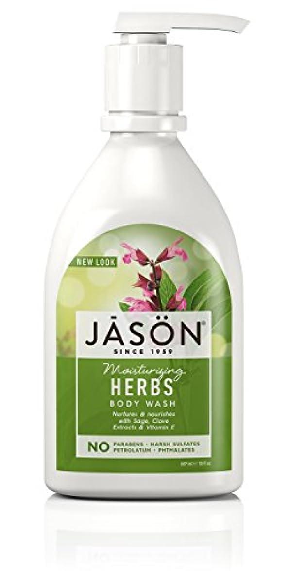 靴リーチ輸血Jason Natural, Pure Natural Body Wash, 30 fl oz (887 ml)