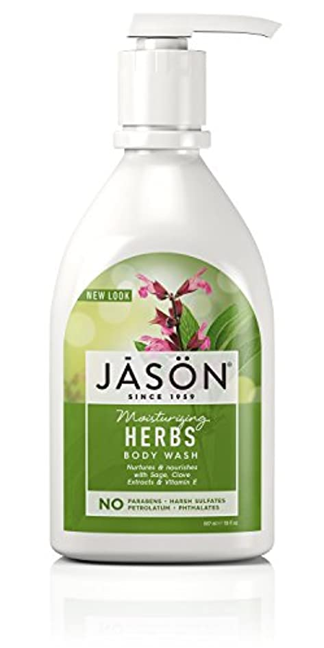 禁じる堤防観察するJason Natural, Pure Natural Body Wash, 30 fl oz (887 ml)