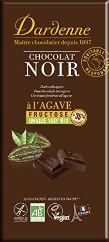 有機アガベチョコレート ダーク 70%
