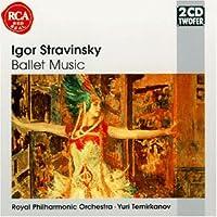 Stravinsky;Ballet Music