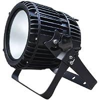 4台 セット 舞台照明 100W 4色 LED cob パーライト プロ仕様 防水
