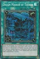 遊戯王 RIRA-EN090 Dream Mirror of Terror (英語版 1st Edition スーパーレア) Rising Rampage