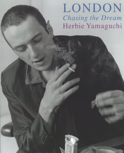 LONDON - chasing the dream「ロンドンーチェイシング・ザ・ドリーム(夢を追い求めて)」の詳細を見る