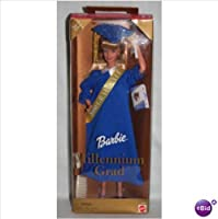 Barbie Millennium Grad [並行輸入品]