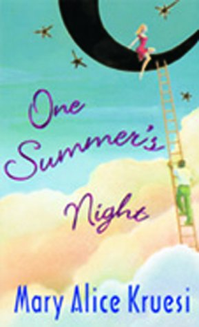 One Summer's Night (Avon Light Contemporary Romances)