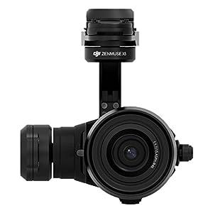 DJI ドローン用アクセサリ Zenmuse X5 with lens カメラ本体+レンズセット ZX5JP