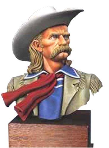 アンドレアミニチュアズ S9-B01 Lt. Col. George A. Custer (1873)