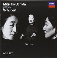 Mitsuko Uchida Plays Schubert (2005-03-15)