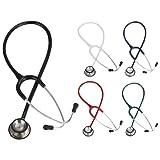 リースター聴診器デュプレックス2.0 リースターデュプレックス2.0 4210-03(ブルー)(24-4162-02)【1組単位】