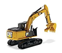 caterpillar 568 gf road builder high line series vehicle floral
