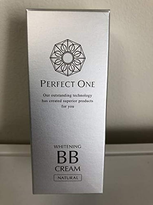 利得解釈アナロジー新日本製薬 パーフェクトワン 薬用ホワイトニングBBクリーム ナチュラル 25g