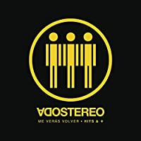 Me Veras Volver: Hits & Mas
