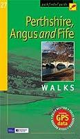 Pertshire Walks (Ordnance Survey Pathfinder Guide)