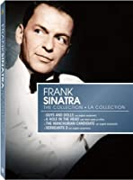 Sinatra;Frank Star Collection (Ws)【DVD】 [並行輸入品]