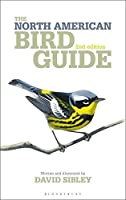 The North American Bird Guide 2nd Edition by David Sibley(2014-03-27)