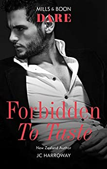 Forbidden to Taste (Billionaire Bachelors) by [Harroway, JC]