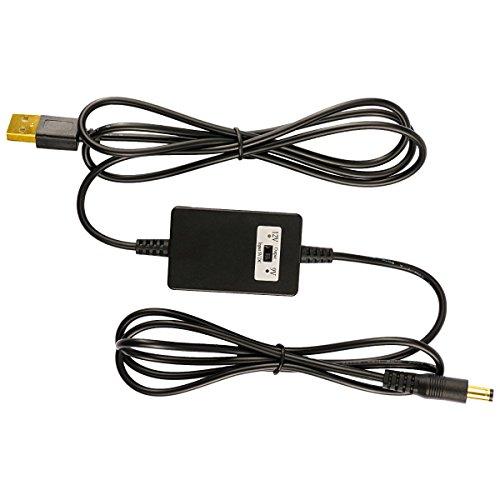 iHomepack USBブースターモジュール 電圧変換器 ...