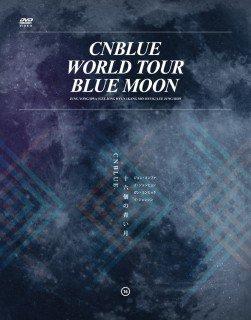 十六個の青い月 World Tour Blue Moon
