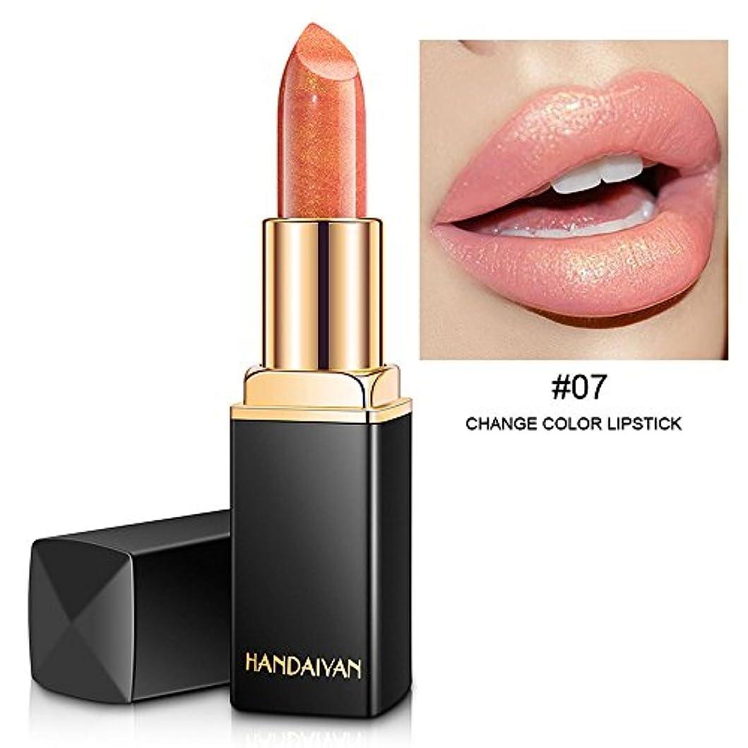 とまり木徹底的に性差別口紅 ビロード 防水 リップスティック 手持ち 唇 高発色 とろけるような付け心地美人発色上質ルージュhuajuanG